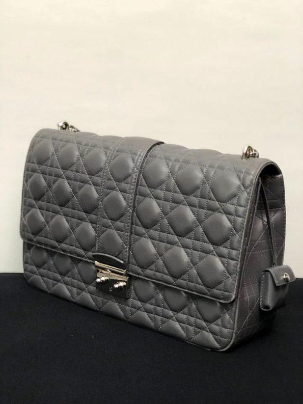 4d3f54bc6def Сумка Miss Dior 30 см – Комиссионный магазин – Original Fashion