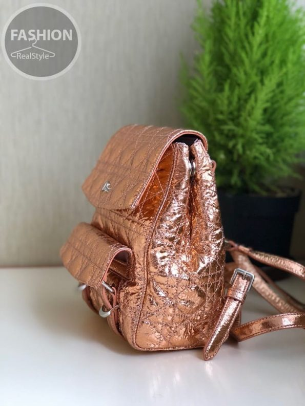 c75a5aae43f9 Рюкзак Christian Dior mini 30 см – Комиссионный магазин – Original ...