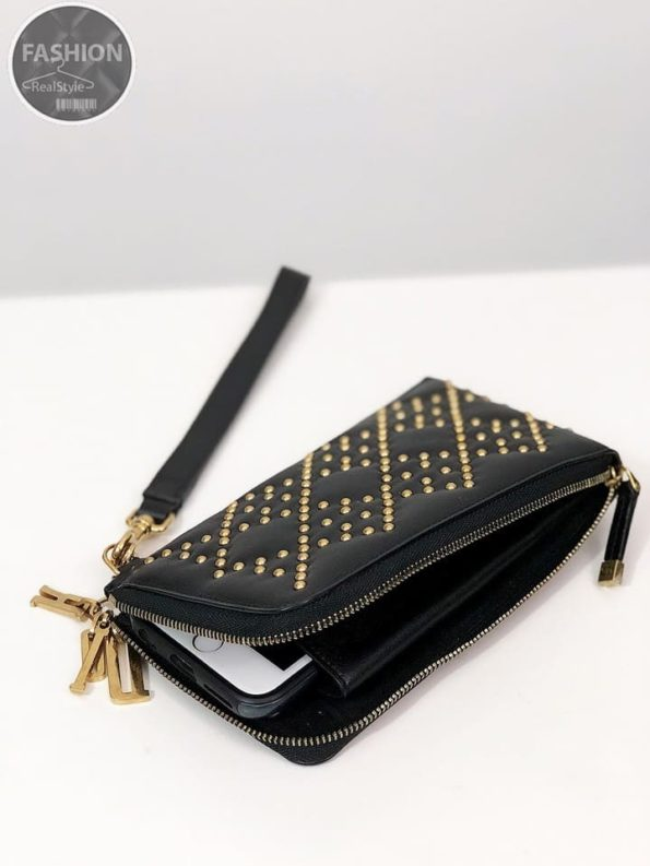 2d395771620b Кожаная барсетка Christian Dior – Комиссионный магазин – Original ...