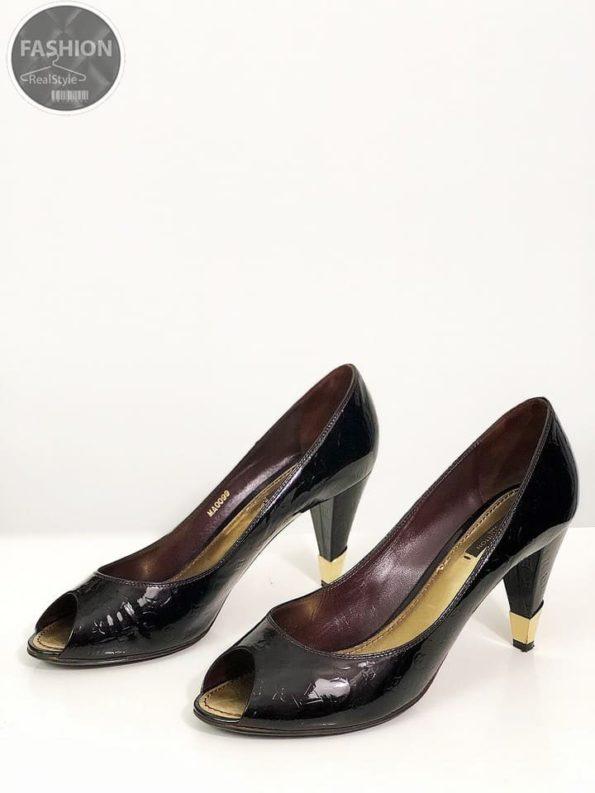 27b3f7c473ca Лакированные туфли Louis Vuitton – Комиссионный магазин – Original Fashion