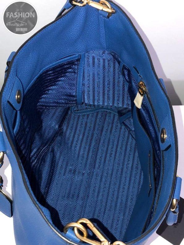 e7bc0c92260f Кожаная сумка Prada – Комиссионный магазин – Original Fashion