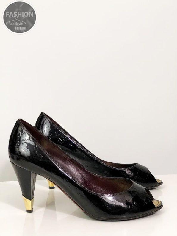 ce2c741e6a7f Лакированные туфли Louis Vuitton – Комиссионный магазин – Original ...
