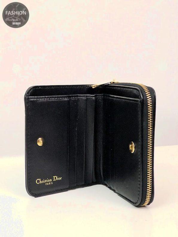 3e8f0cf1e31a Кошелек Christian Dior – Комиссионный магазин – Original Fashion