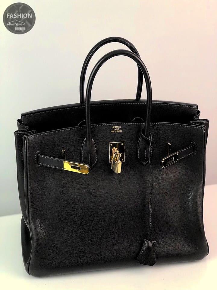 1f4a139691b3 Сумка Hermes Birkin 35 edene – Комиссионный магазин – Original Fashion
