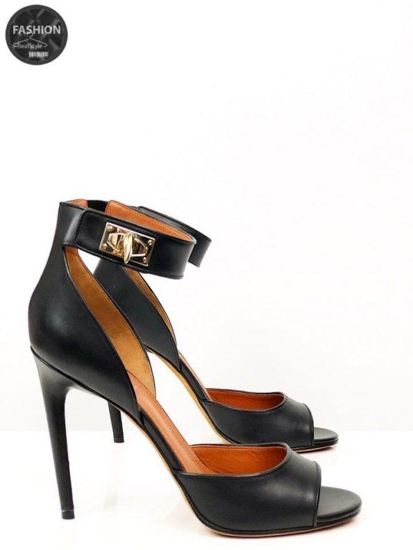 05b033cc0797 Босоножки Givenchy – Комиссионный магазин – Original Fashion