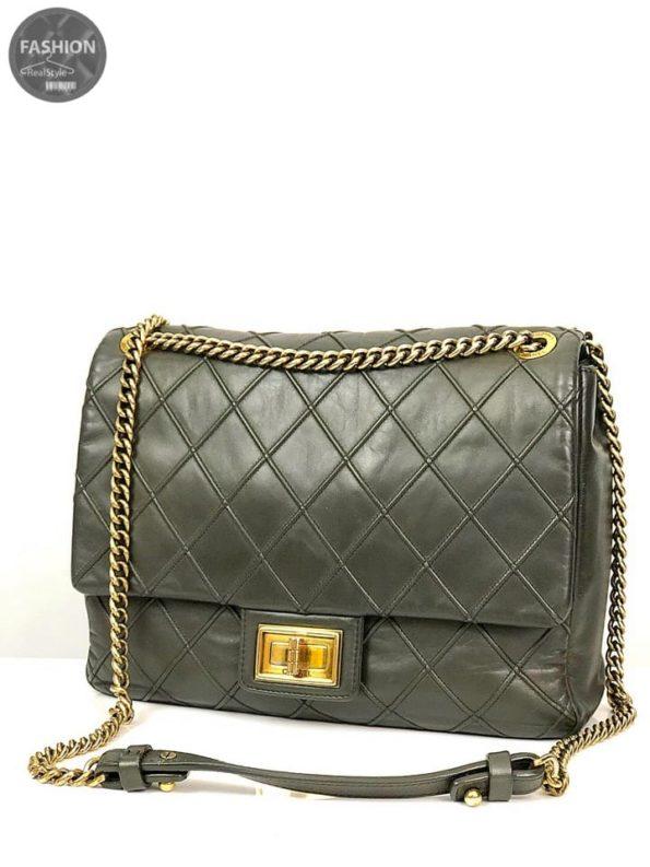 108c9fa2afe4 Сумка Chanel Cosmos 2.55 – Комиссионный магазин – Original Fashion