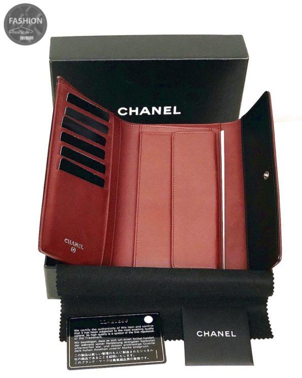 27378d534c5d Новый кошелек Chanel – Комиссионный магазин – Original Fashion